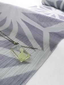 [玉のり]オリジナル小千谷縮
